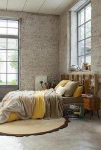 Couleur Chanvre - 240x220cm - Bed Linen Set