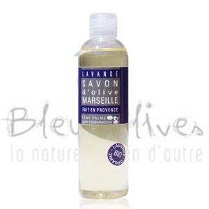 TOMELEA - gel douche bio à la lavande - 250 ml - tomelea - Shower Gel