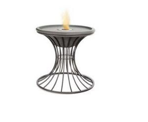 CALEIDO - duet - Flueless Burner Fireplace