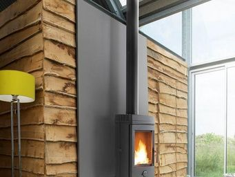 INVICTA - mairy - Wood Burning Stove