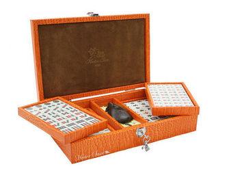 HECTOR SAXE -  - Mahjong Set