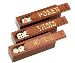 Morize Chavet -  - Domino Game