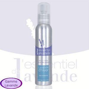 ESSENTIEL DE LAVANDE - huile essentielle - Eau De Toilette