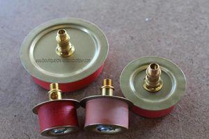 L'ATELIER DES ABAT-JOUR -  - Adapter For Vase