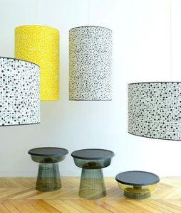 SONIA RYKIEL pour Lelievre -  - Hanging Lamp