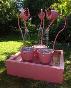 Olikid - leopold xxl - Outdoor Fountain
