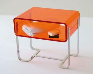 Samo -  - Bathroom Stool