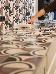 BEAUREGARD -  - Kitchen Worktop
