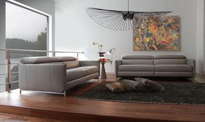 Calia Italia - julius.prm 939 - Recliner Sofa