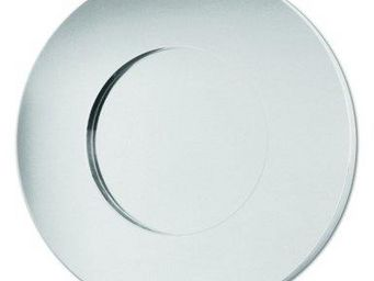 WHITE LABEL - roll miroir mural design rond petit modèle - Porthole Mirror