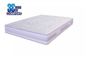 ECO CONFORT - matelas eco-confort memo caresse 160*21*200 - Memory Foam Mattress
