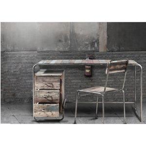 DECO PRIVE - réf : vin-bur3t - Desk