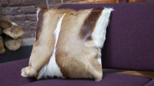 MAISON THURET -  - Cushion Cover