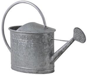 Aubry-Gaspard - arrosoir en zinc lourd 7l - Watering Can