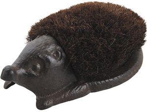 Aubry-Gaspard - brosse à chaussure hérisson - Boot Brush