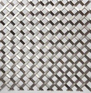 BRASS - g02 101-- - Decorative Mesh