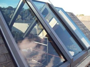 Glazing Vision -  - Roof Window