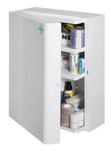Allibert - doc - Bathroom Wall Cabinet