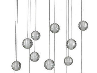 ALAN MIZRAHI LIGHTING - meteor shower - Chandelier
