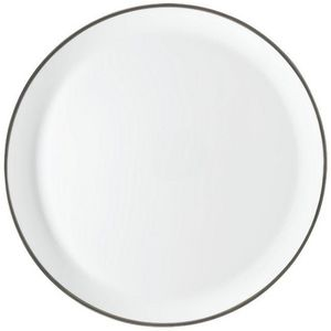 Raynaud - fontainebleau platine - Pie Plate
