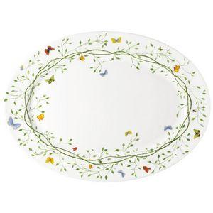 Raynaud - histoire naturelle - Oval Dish