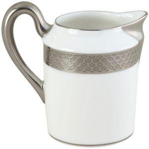 Raynaud - odyssee platine - Creamer Bowl