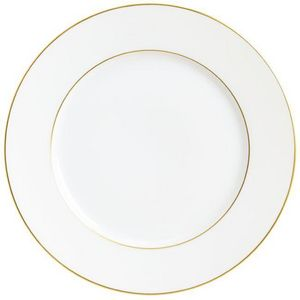 Raynaud - serenite or - Serving Plate