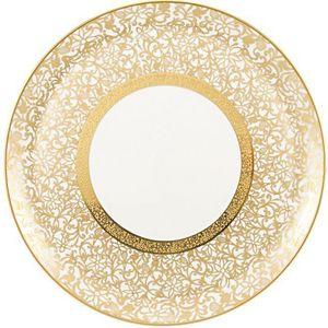 Raynaud - tolede or - Pie Plate