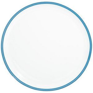 Raynaud - tropic bleu - Pie Plate