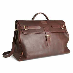 SIMON CARTER -  - Travel Bag