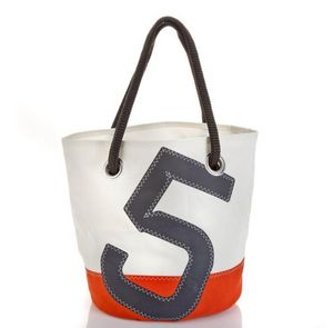 727 SAILBAGS - diego - Shopping Bag
