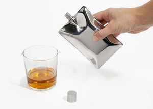 AREAWARE -  - Whisky Flask