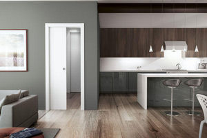 Scrigno - scrigno gold base doppio - Internal Sliding Door