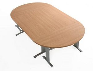 Forbes Group - demi-lune - Conference Table