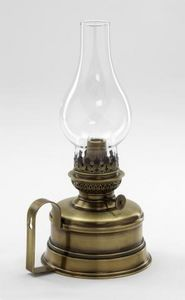 A & P GAUDARD -  - Oil Lamp