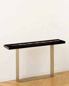 ANTOINE DE MESTIER -  - Console Table