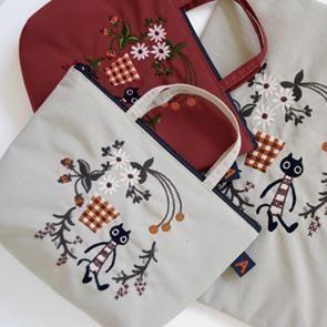 ATSUKO MATANO -  - Beach Bag