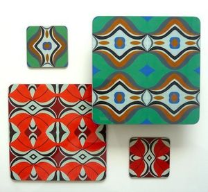 AVENIDA HOME -  - Plate Coaster