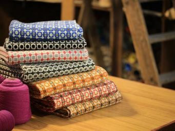 BUREL FACTORY -  - Scarf