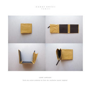 CARRÉ ROYAL -  - Wallet