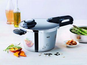 FIssLER -  - Pressure Cooker