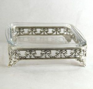 Royal Family - 0188400pt - Expandable Dish Holder