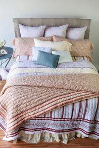 Kerry Cassill -  - Bedspread