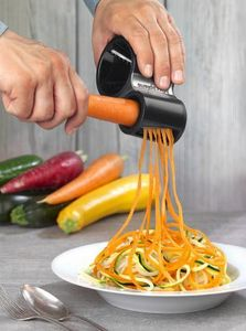 Microplane International -  - Vegetable Grater