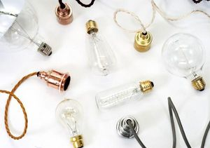 NOOK LONDON -  - Bulb Holder