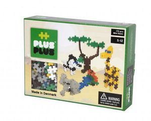 PLUS-PLUS -  - Building Set