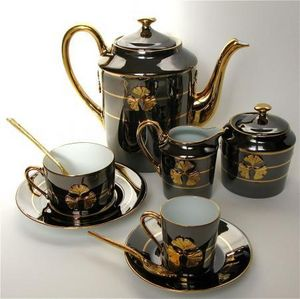 Sophie Villepigue -  - Coffee Service