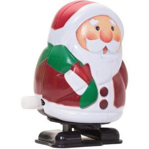 TOBAR FRANCE -  - Santa Claus