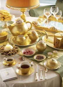 VILLARI -  - Table Service