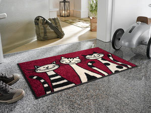WASH+DRY BY KLEEN-TEX -  - Doormat